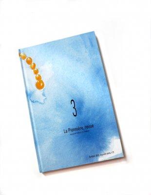 La Pionnière, Revue n°3