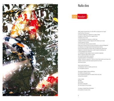 La Pionnireè, revue n°3 Celia Houdart