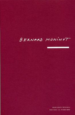 La Mémoire du vent de Bernard Moninot