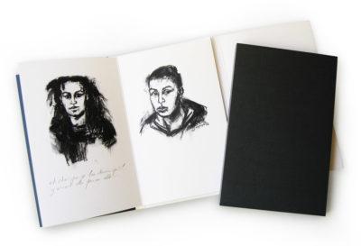 Portraits en prison de Patrice Giorda