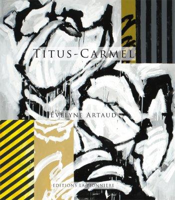 Titus-Carmel de Evelyne Artaud