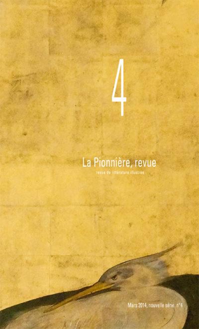 La Pionnièren revue n°4