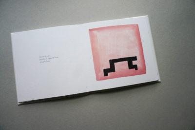 La-Nuit-sitLa nuit ne dort pas, elle parle - Texte de Paule Marie Duquesnoy Peintures de François Bouillon - interieur