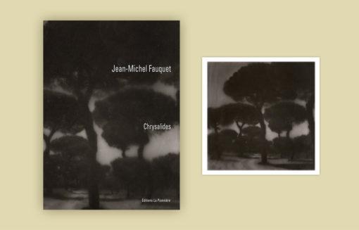 Chrysalides – Jean-Micel Fauquet – Tirage de tête- Editions la Pionnière