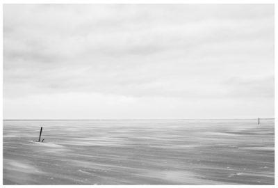 "Horizons ""B"" - Photographie originale de Eric Pillot"