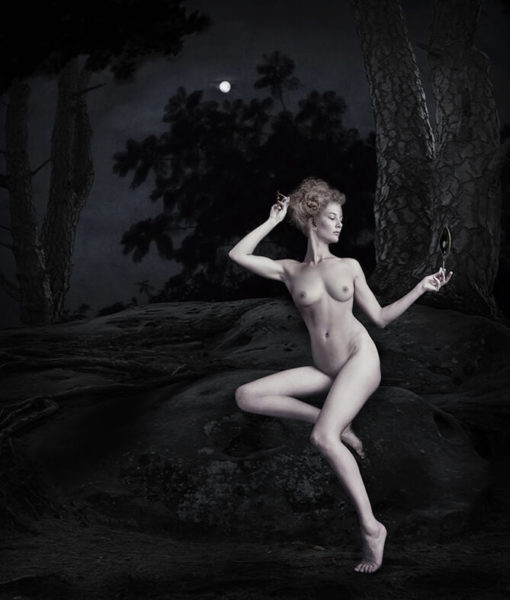 Night Watch de Sabine Pigalle – titage tete site Pio