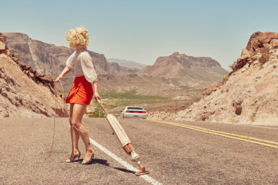 """Sorry, No Vacancy"" Photographie de Kourtney Roy"