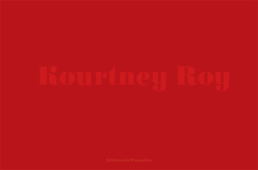 «Sorry, No Vacancy» Photographie de Kourtney Roy – Couverture