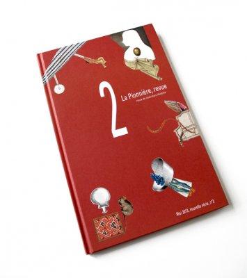 La Pionnière, Revue n°2
