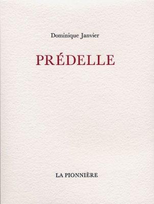 Prédelle de Dominique Janvier