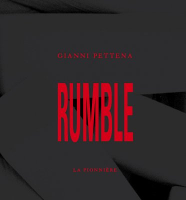 Rumble de Gianni Pettena
