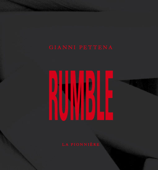 rumble-gianni pettena