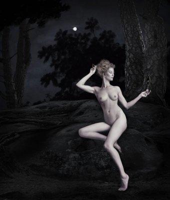 « Night Watch » Photographies de Sabine Pigalle – Tirage de tête